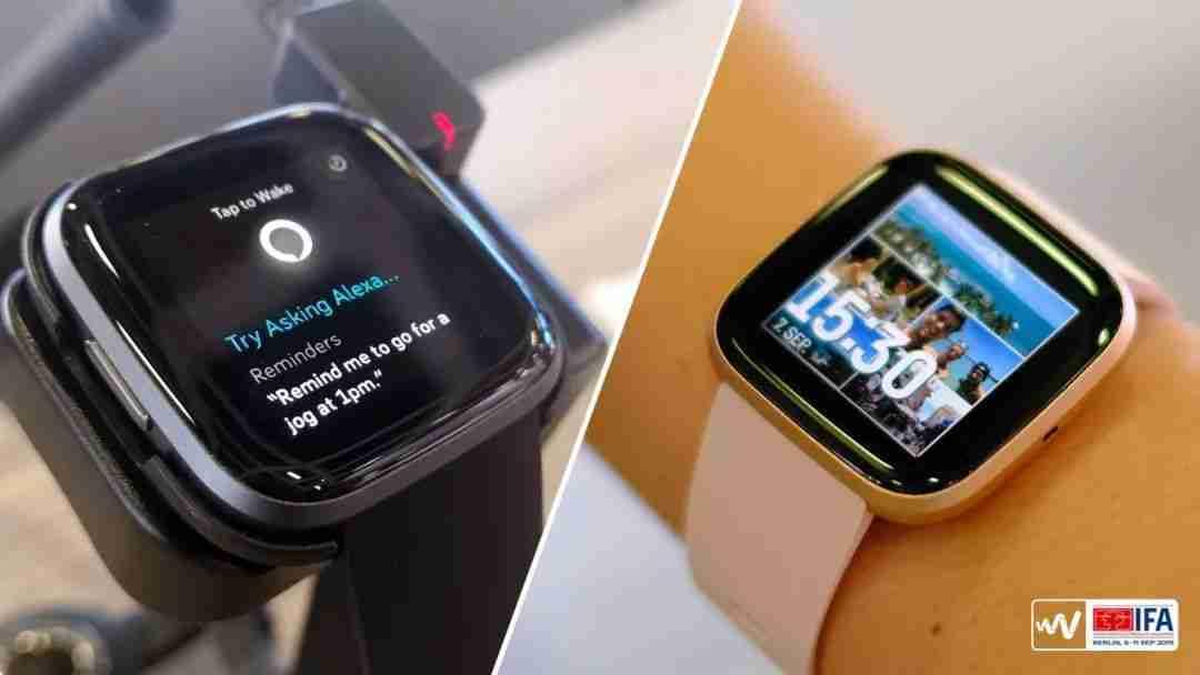 1_盘点 IFA 2019 上发布的新手表