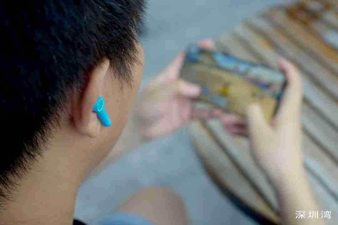2_10-OnePlus Buds特写