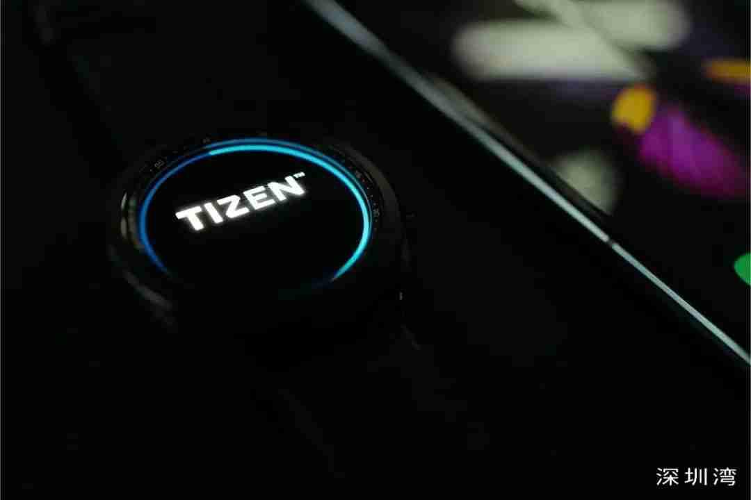 3_3-Tizen Wearable OS