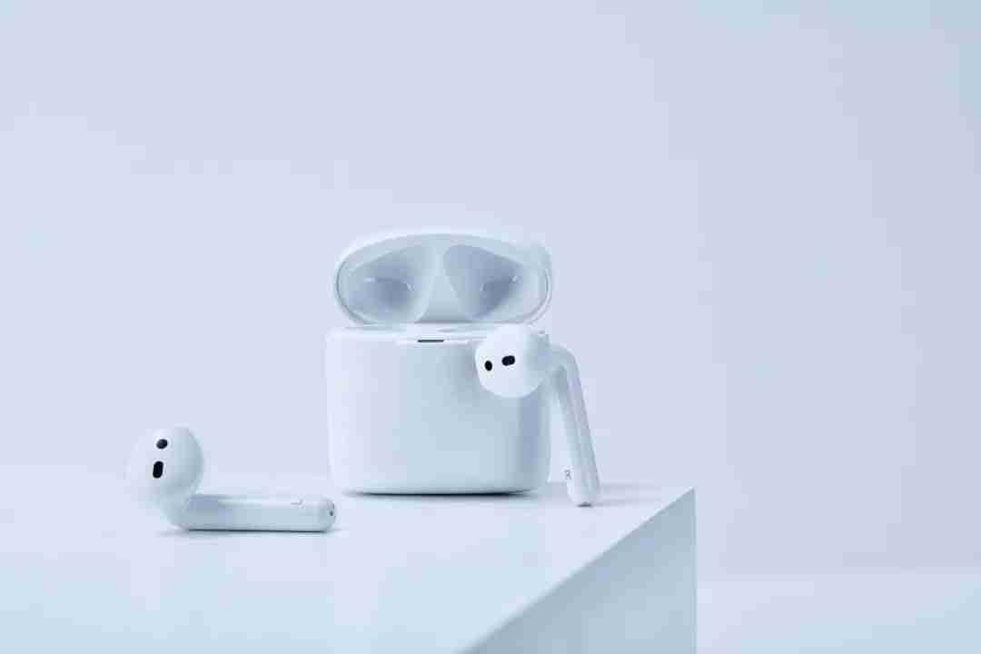 6-讯飞首款 TWS 智能耳机