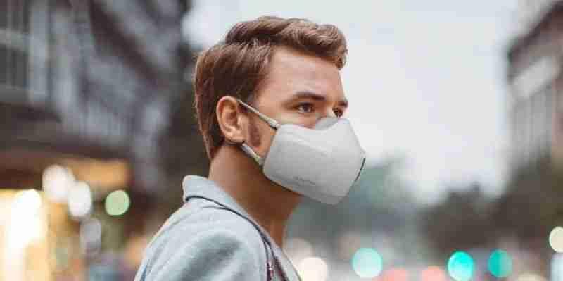 4_4-LG电池供电的空气净化口罩