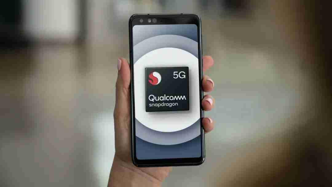 2_1- 2021 年初将 5G 移动平台产品组合扩展至骁龙 4 系