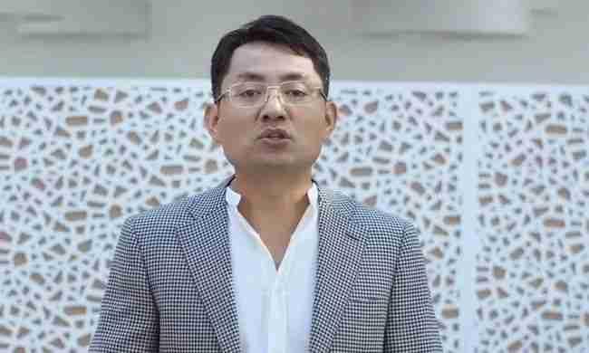 2-华为消费者业务欧洲总裁 Walter Ji