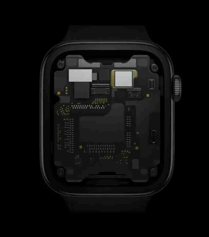 Apple Watch Series 6_内