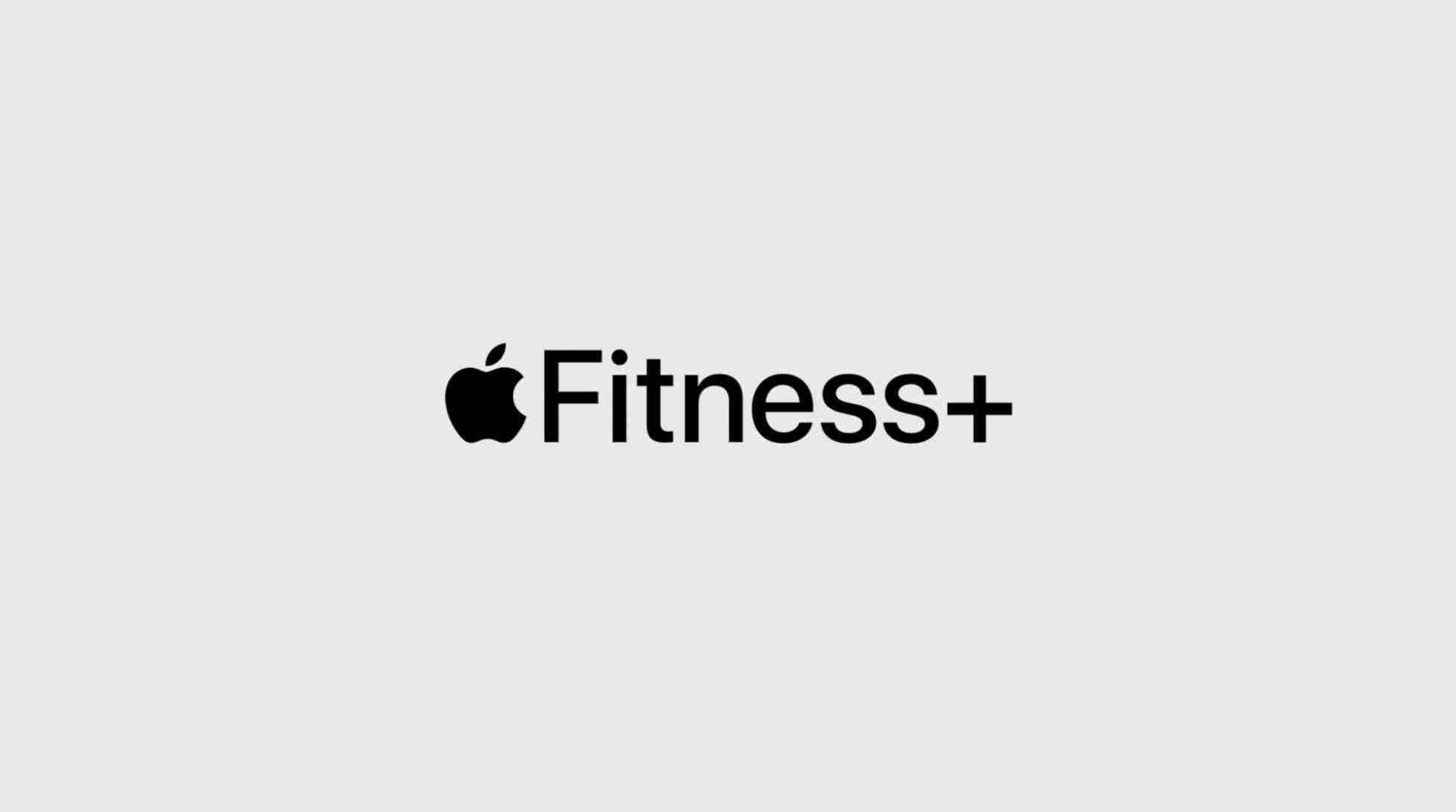 AppleFitness+