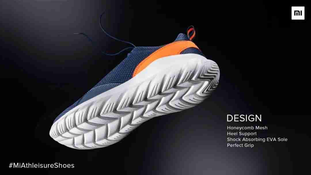 小米运动鞋