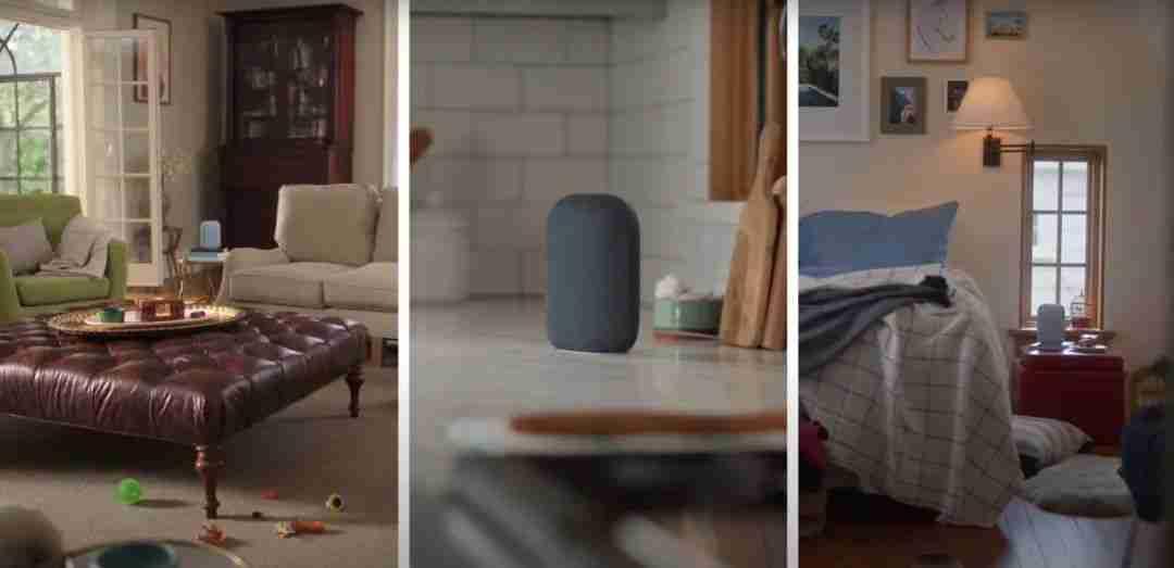 Google Nest Audio 多房间控制系统2