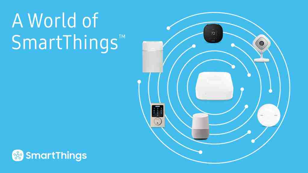 samsung-smartthings