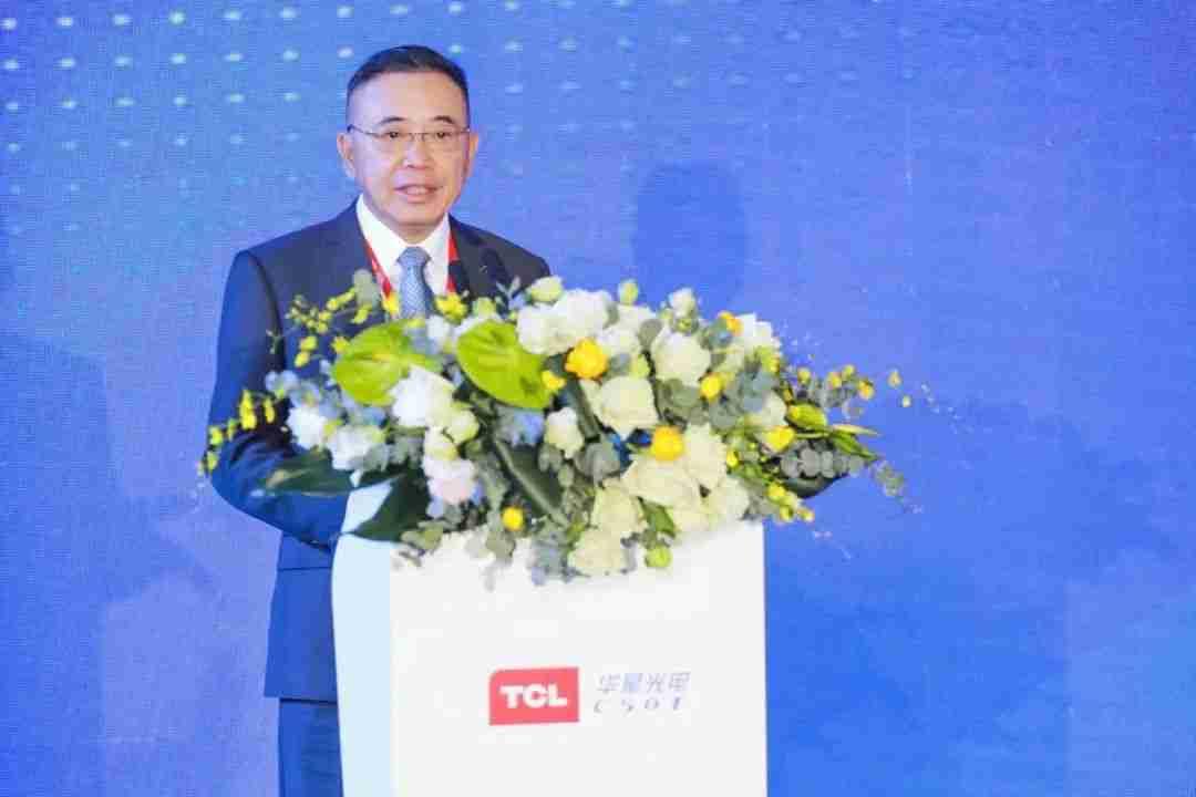 TCL 创始人、董事长李东生