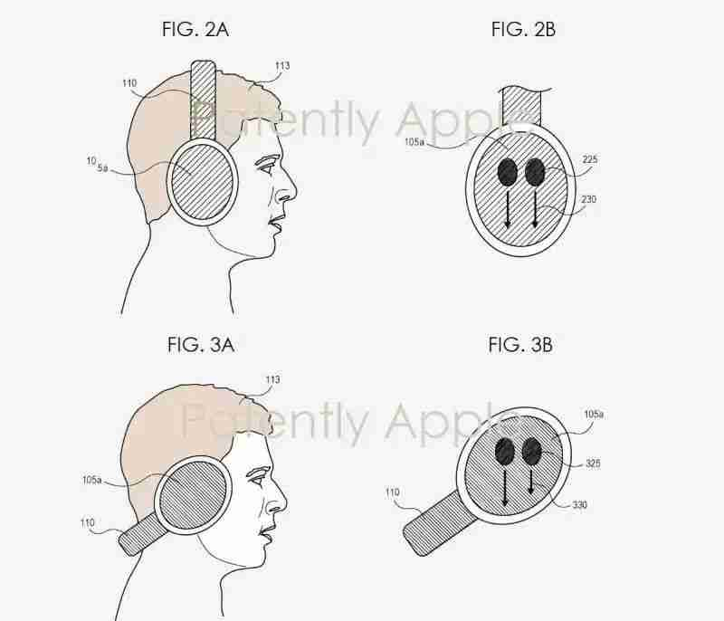 7-Airpods Studio支持头部和颈部检测功能专利图jpg