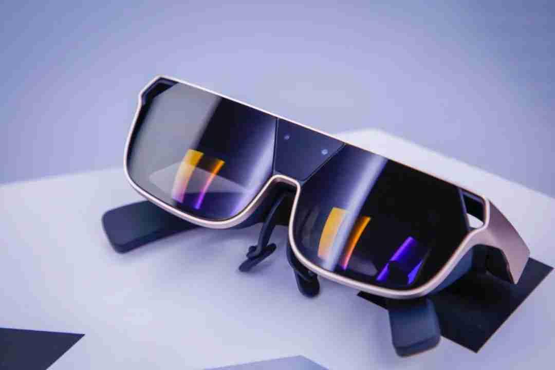 7-OPPO AR 眼镜