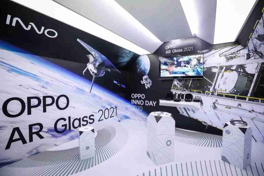 1-OPPO AR 2021