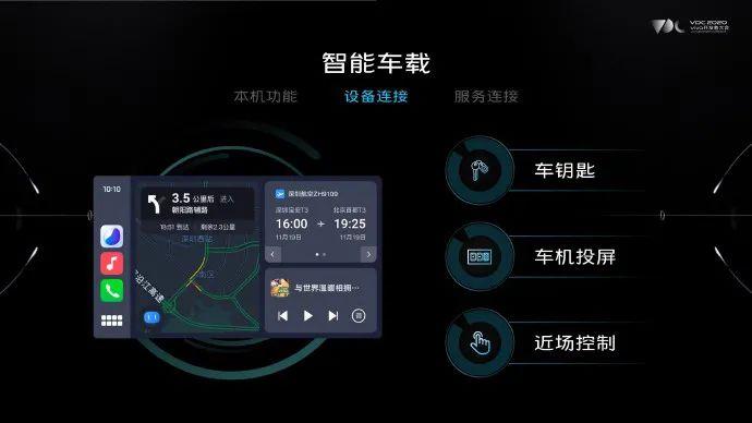 5-vivo 智能车载-连接