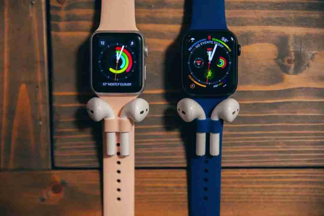 4-Apple Watch 6