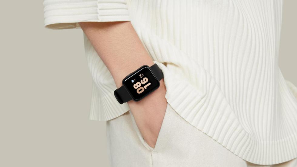 3-Redmi 首款智能手表