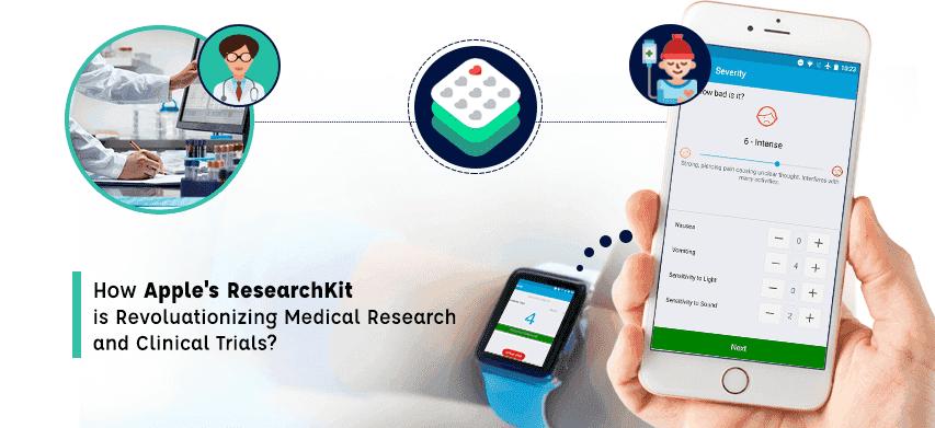 8-Research App