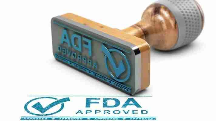 3-FDA认证