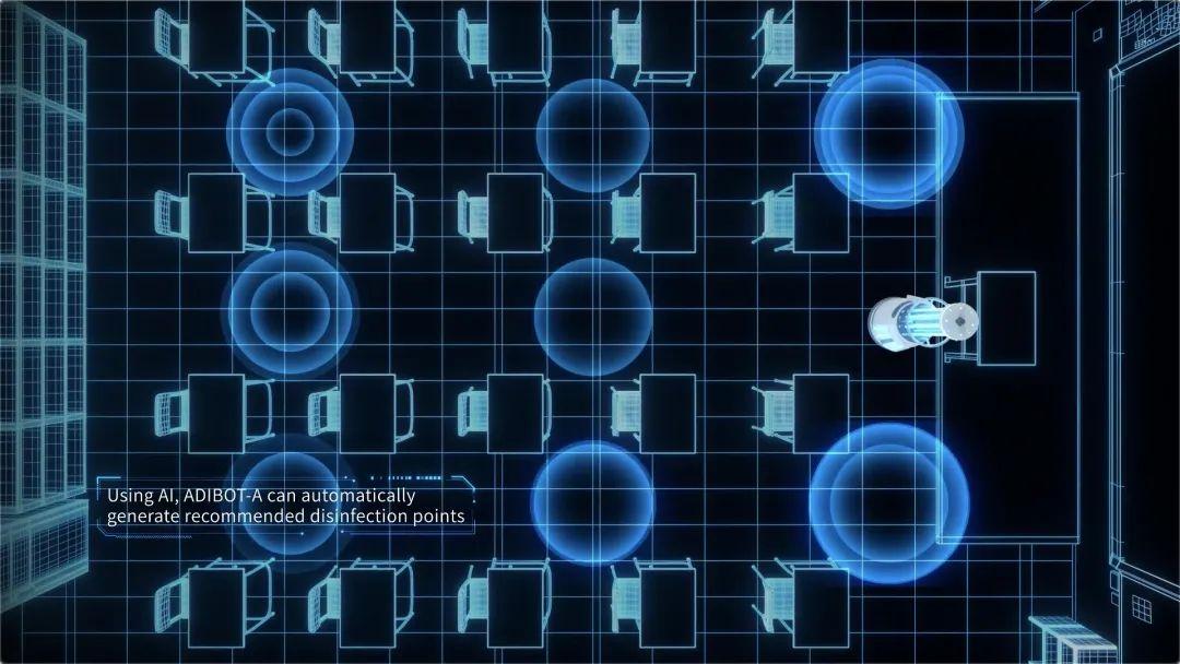 11-Adibot-A 则配有激光雷达