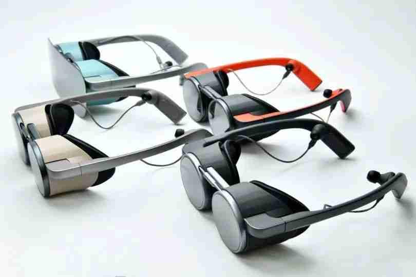 4-松下VR眼镜