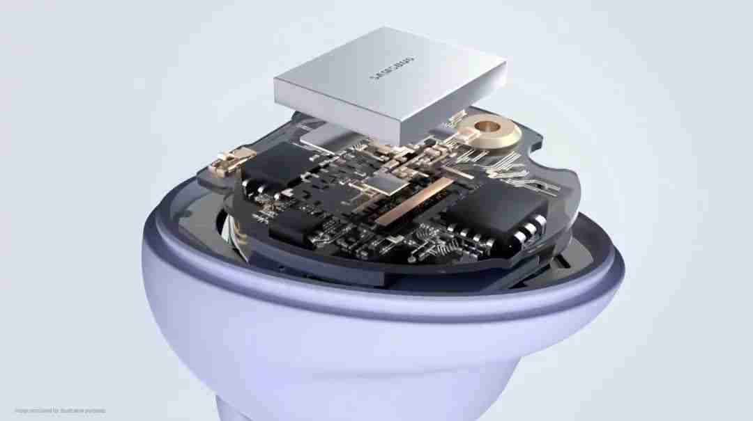 9-Galaxy Buds Pro 的主动降噪功能已获得 UL 认证