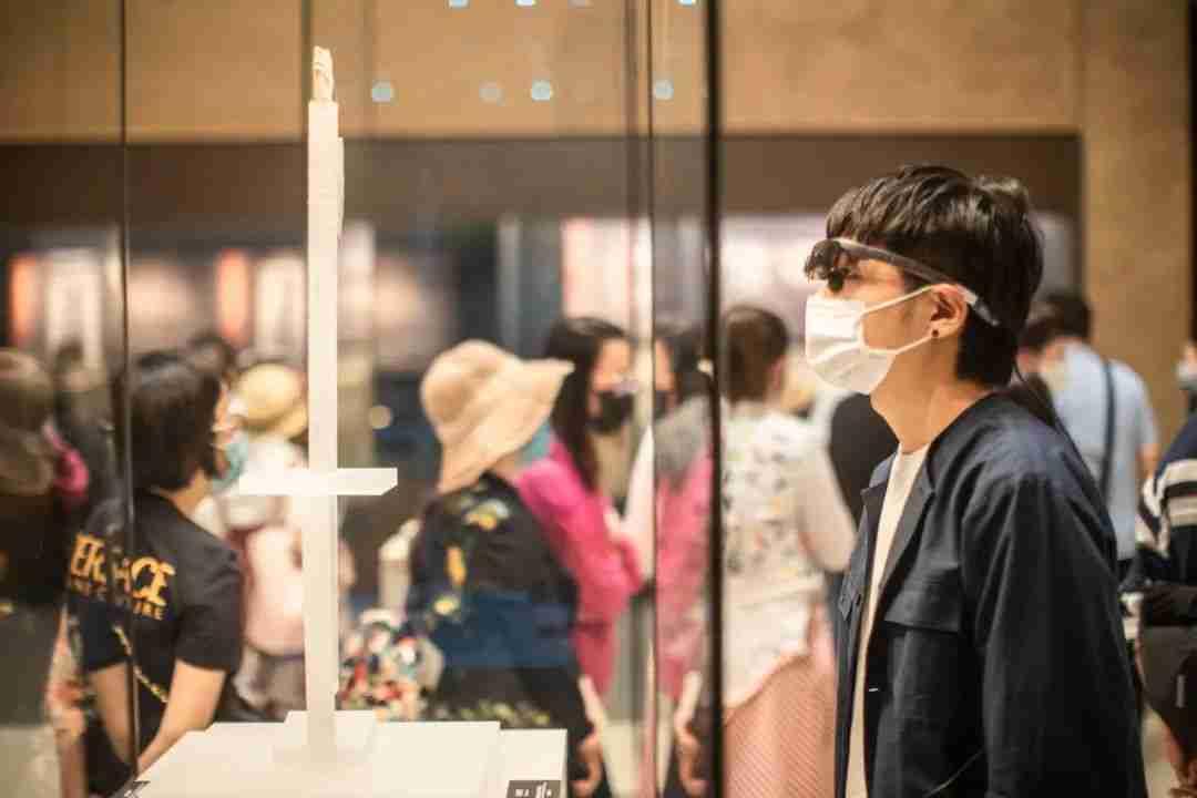 4-良渚古城遗址 Rokid Glass 2体验