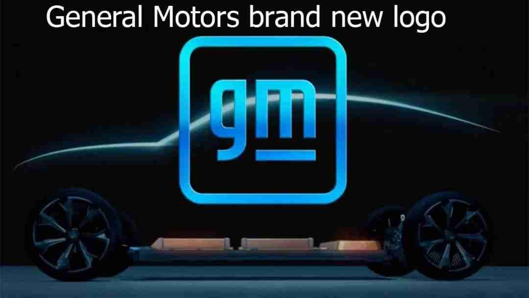 3-通用汽车新logo