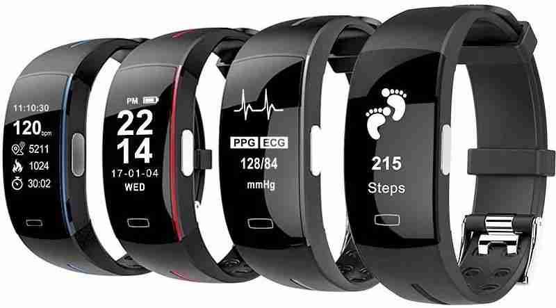 3-智能手表健康功能