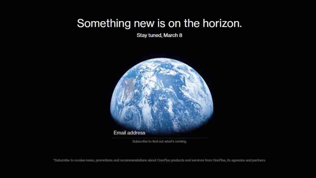 15-OnePlus 9 发布海报