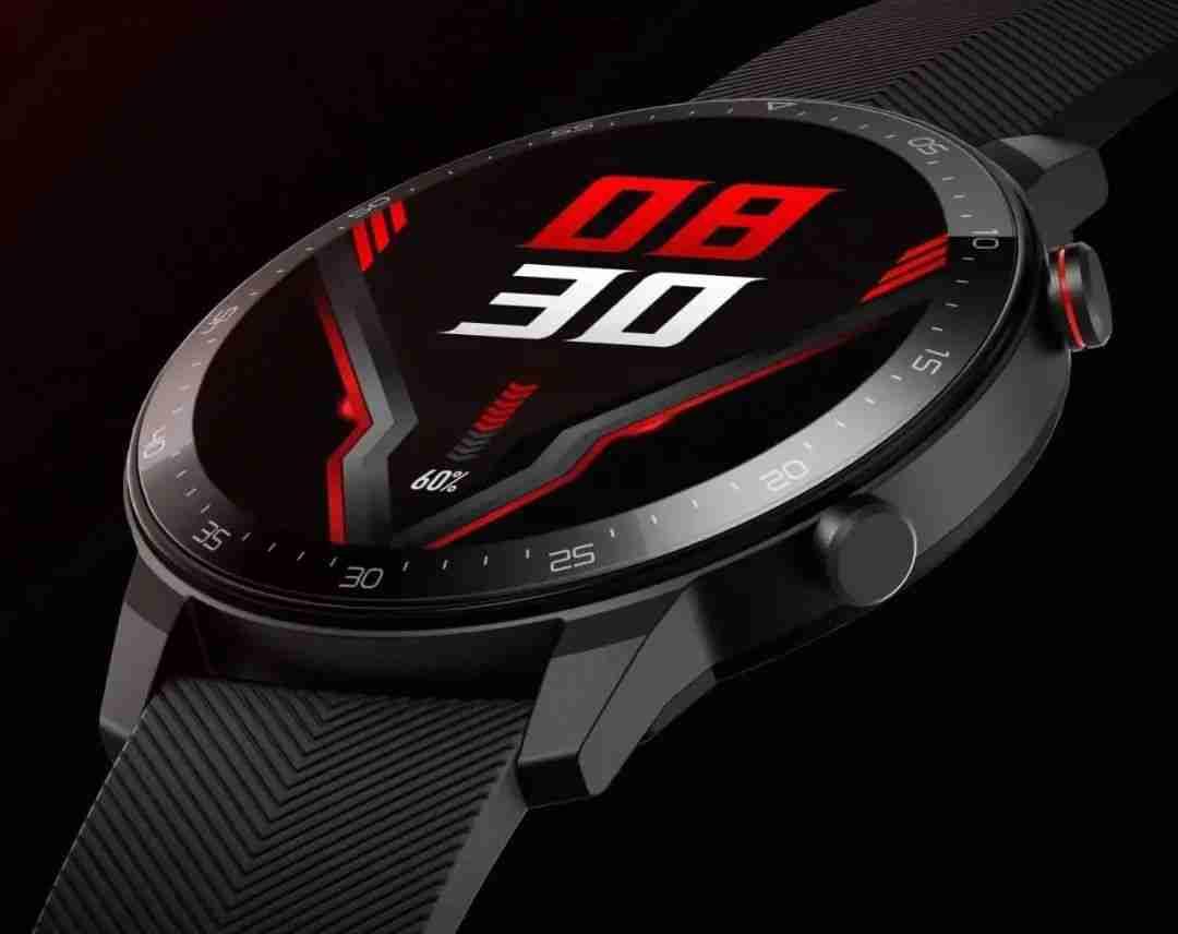 8-红魔手表