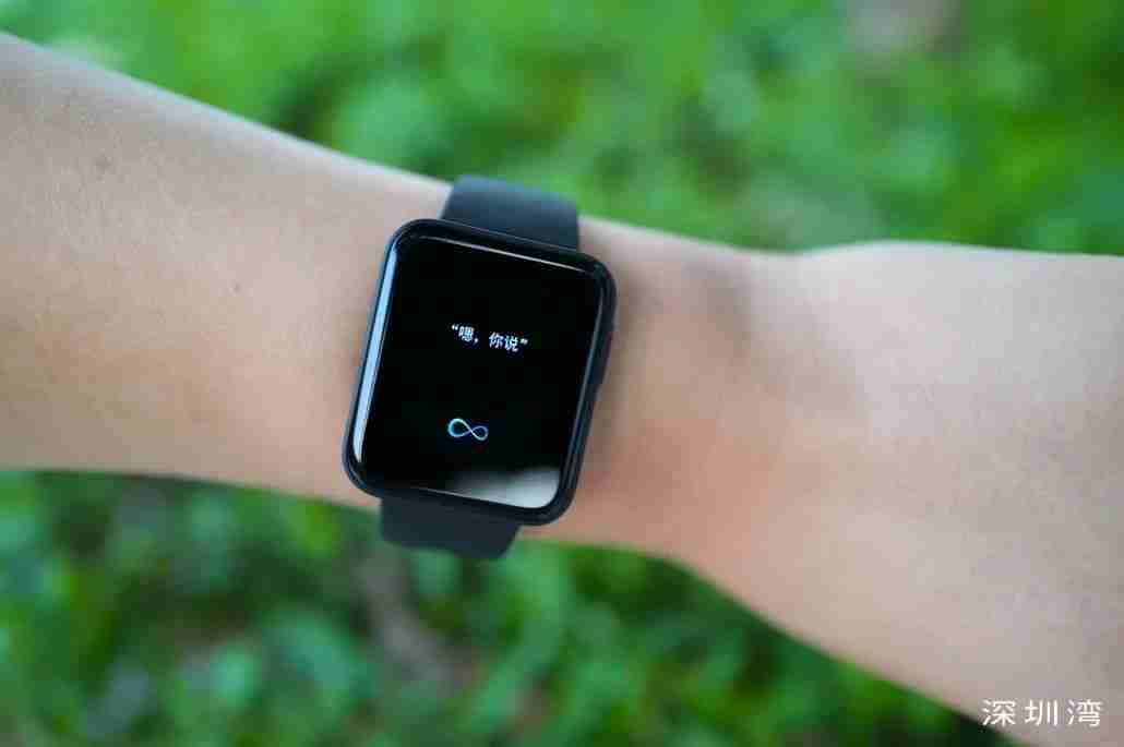 红米 Redmi Watch 小方屏