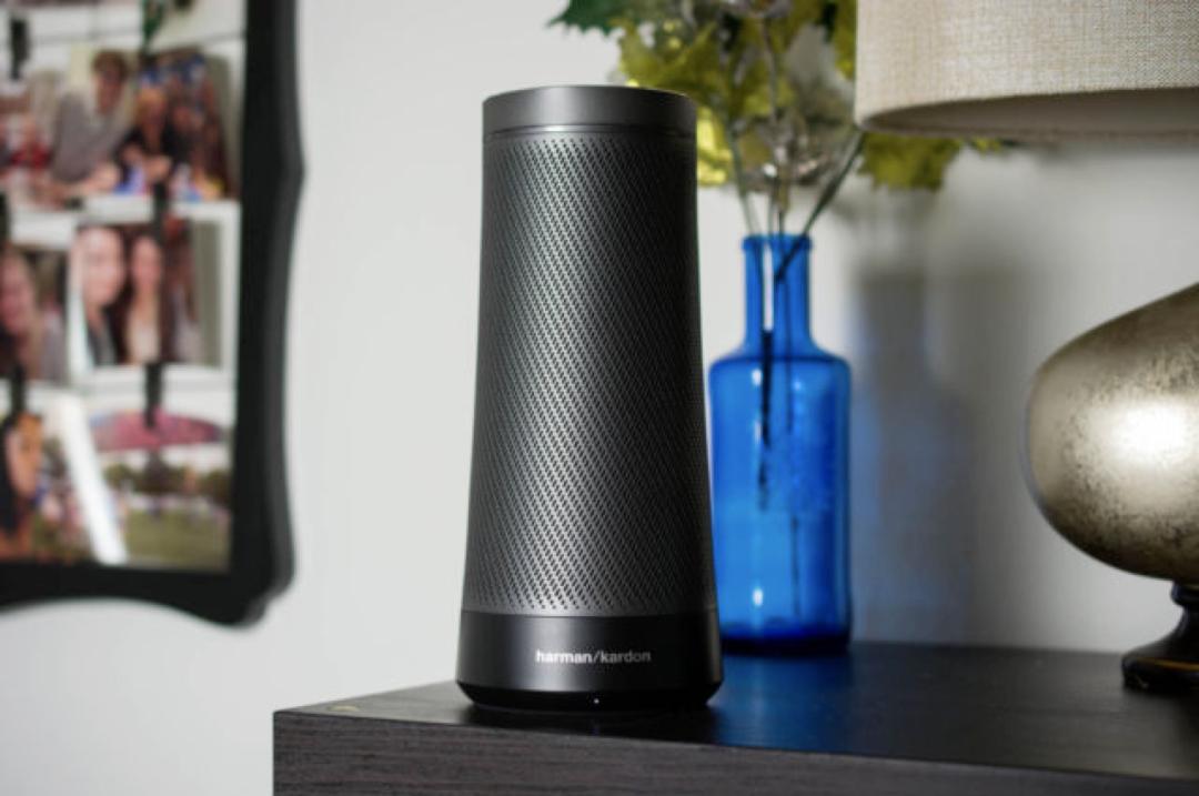 2-微软与哈曼联合推出一款智能音箱 Invoke