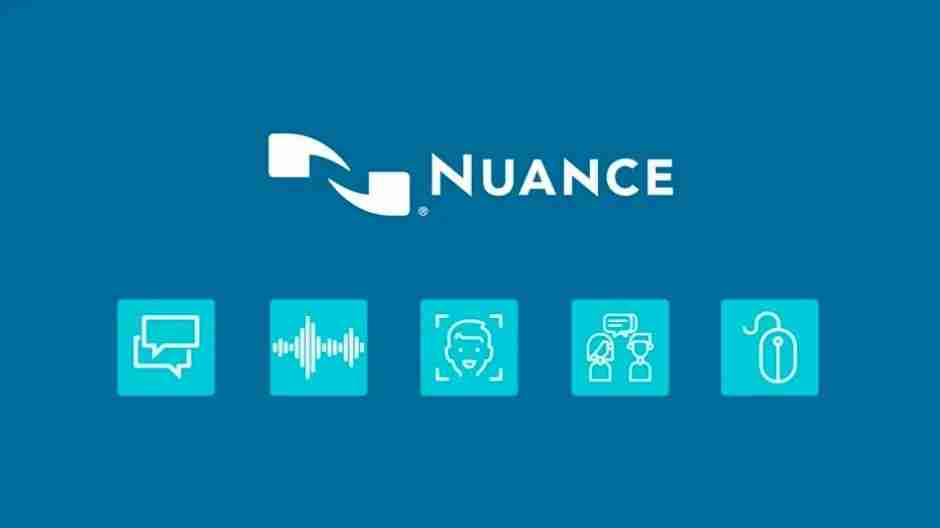 1-Nuance business