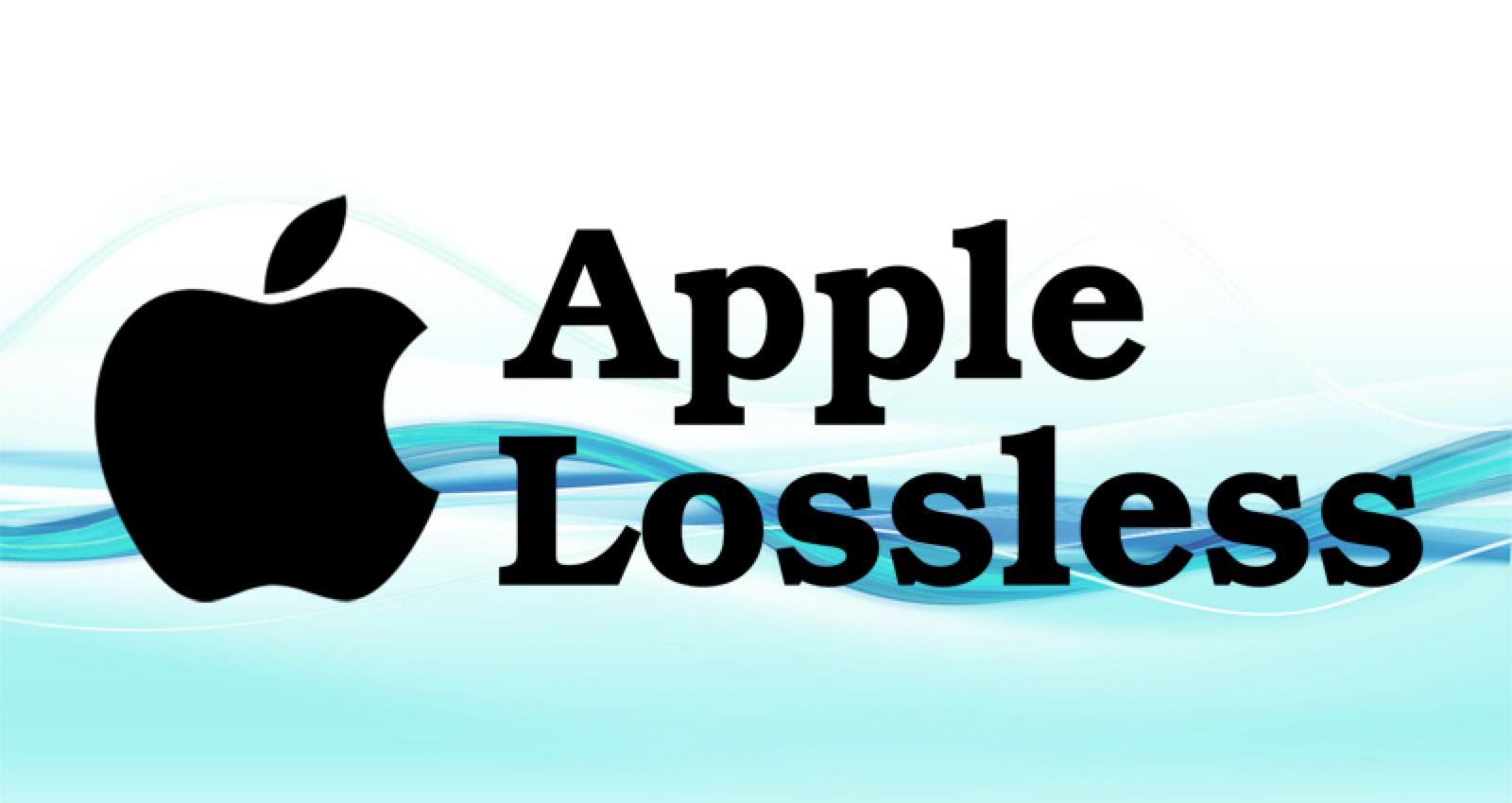 Apple Lossless