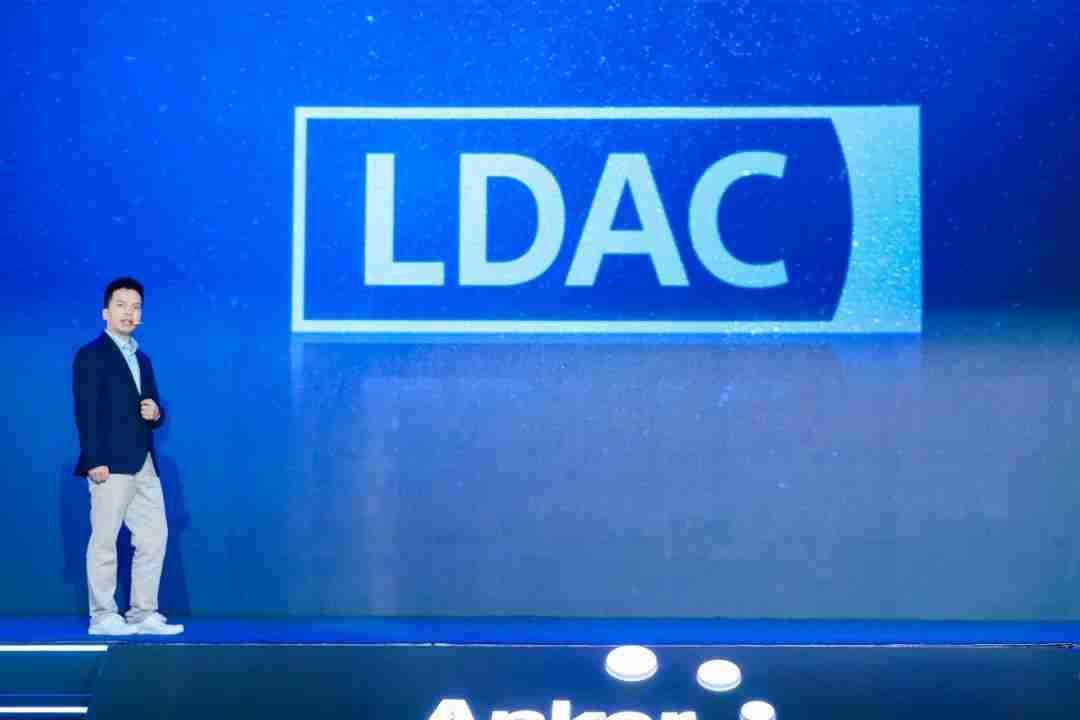16-Anker LDAC