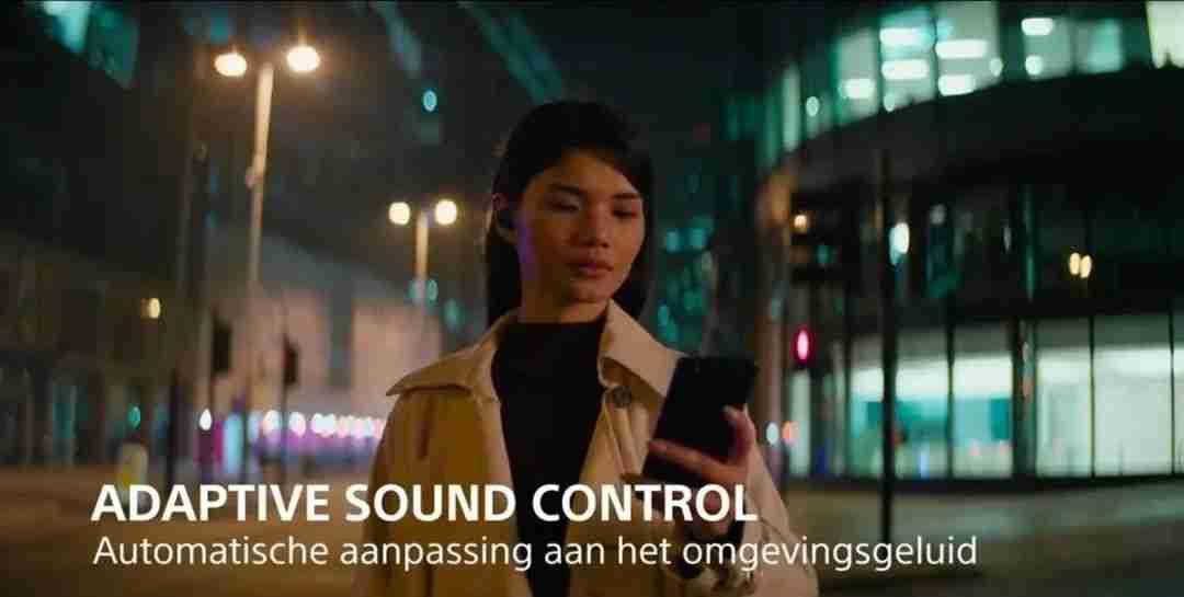 4-自适应声音控制