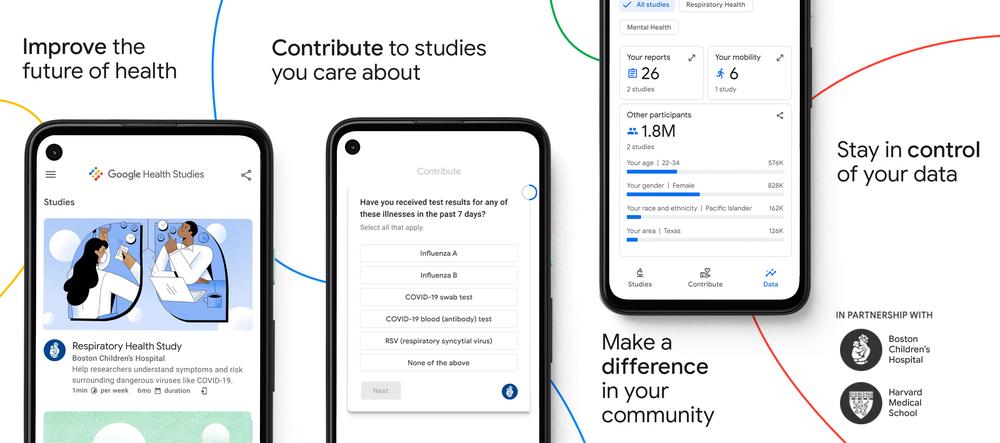 14-Google Health Studies