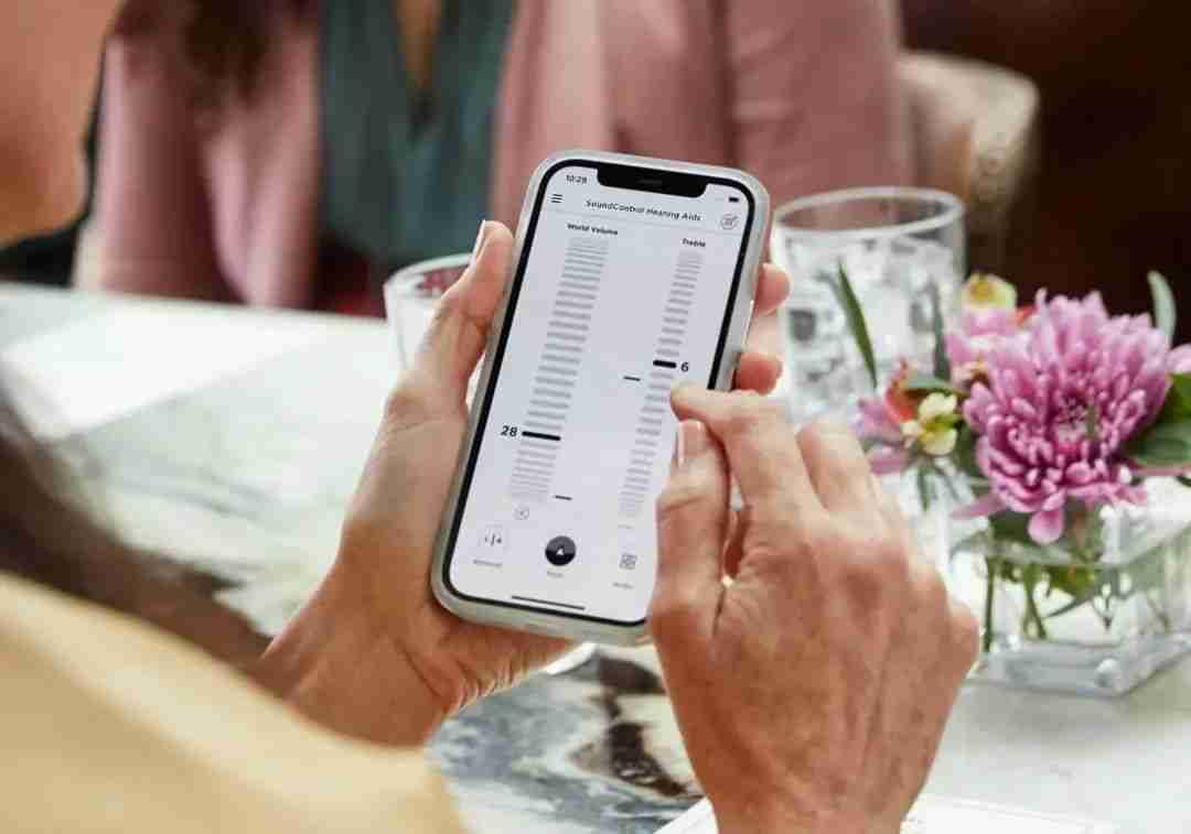 10-Bose Hear App