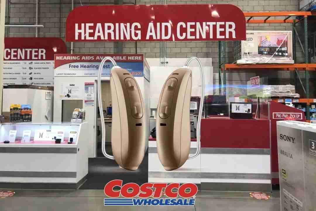 5-Costco Hearing Center
