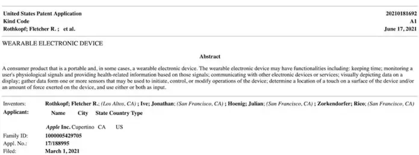 Apple-Wearable-device-patent-for-body-fat-estimate