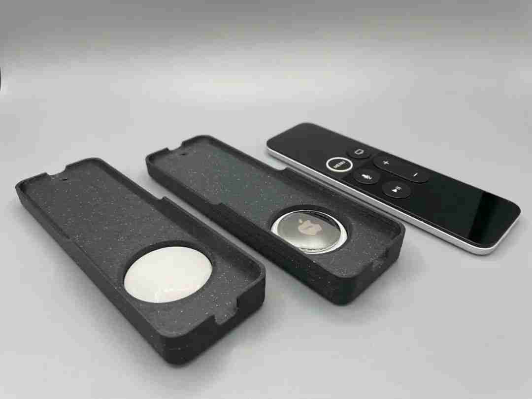 4-可以装 AirTag 的 Apple TV 遥控器保护壳