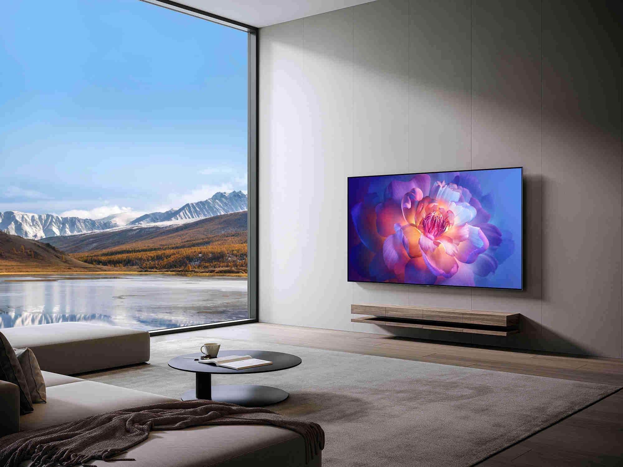 22-小米电视6 OLED
