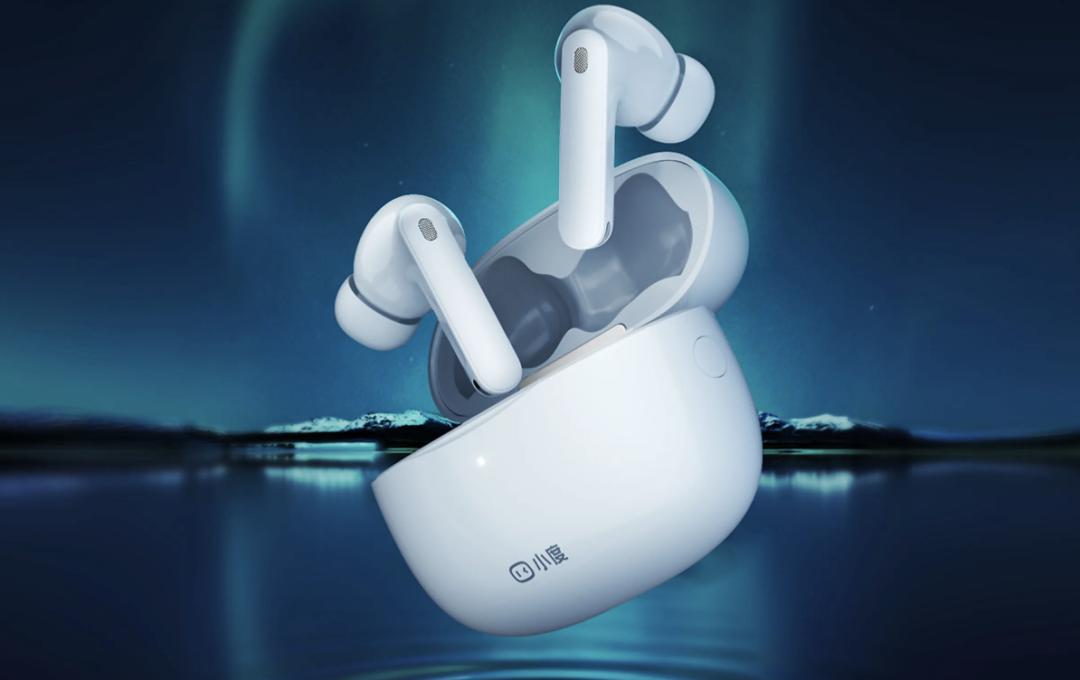 17-小度主动降噪智能耳机 Pro