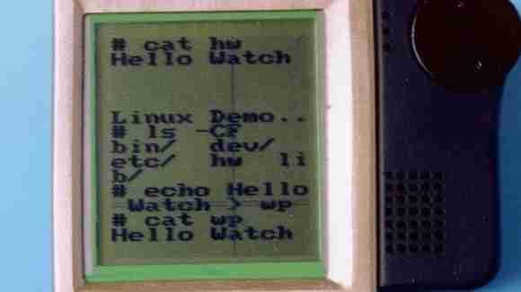 8-1998_Linux Wristwatch