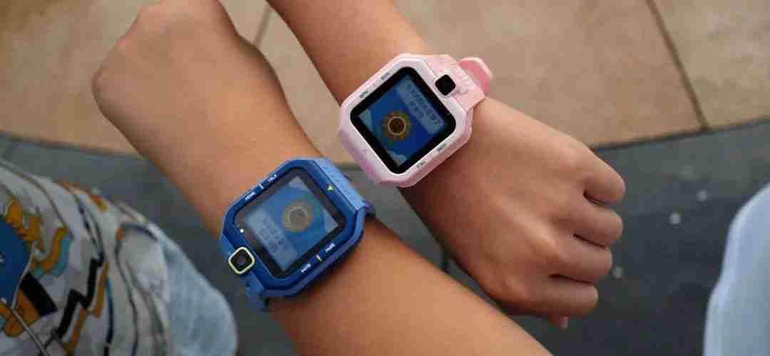 6-华米首款儿童手表评测