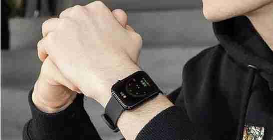 15-出门问问首款方形手表 TicWatch GTH 评测