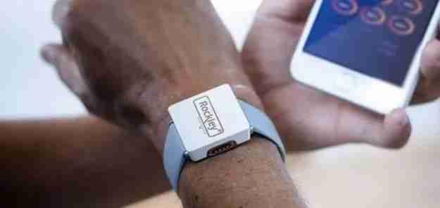 11-Apple Watch 的「腕上诊所」更近了